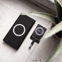 Ampere Power Bank 1 black